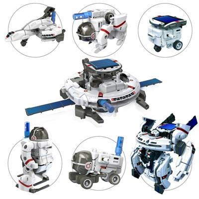 7-in-1 Solar Space Station Kit