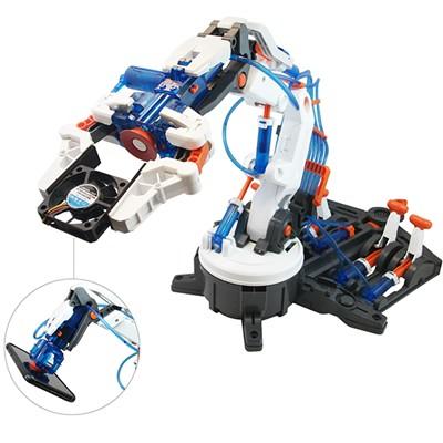 Hydraulic Robotic Arm Kit