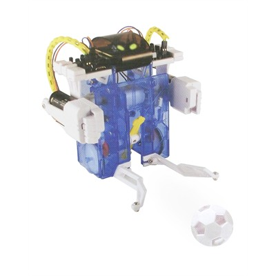 Soccer Robot Kit with Remote