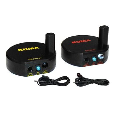 Wireless IR Extender