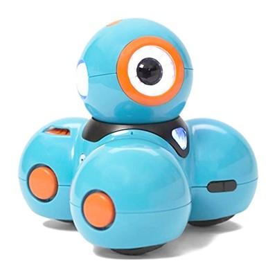 DASH ROBOT WONDER WORKSHO