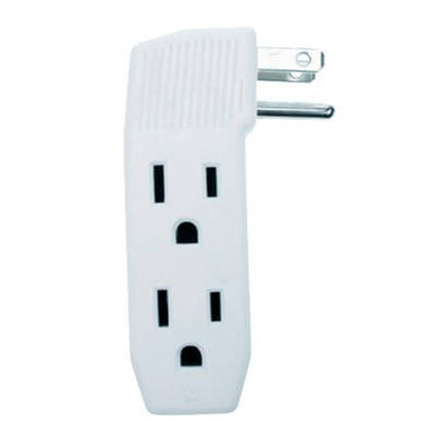 WALL TAP SPACE SAVER