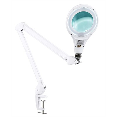 LED Illuminated Magnifier - Dimmable