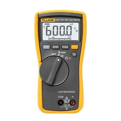 Fluke 113 Utility Multimeter