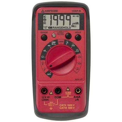 Amprobe DMM - 2000 Count, Backlight, TTL Logic Test