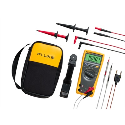 Fluke 179 Multimeter / Accessory Combo Kit