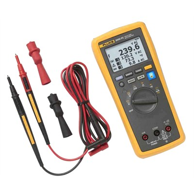 Fluke Connect® 3000 FC Wireless Digital Multimeter