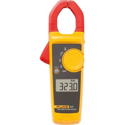 Fluke 323 Clamp Meter - True-RMS