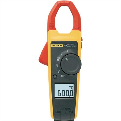 Fluke 373 AC Clamp Meter - True-RMS