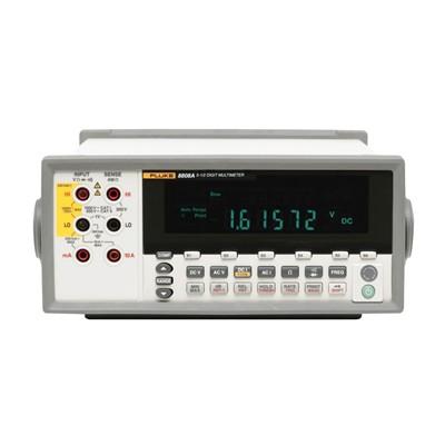 Fluke 8808A Bench Multimeter, 5.5 Digit
