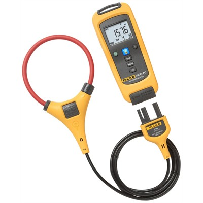 Fluke Connect® a3001 FC Wireless Flexible AC Current Clamp Meter Module