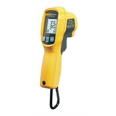 Infrared Thermometer (Fluke) -30°C to 500°C