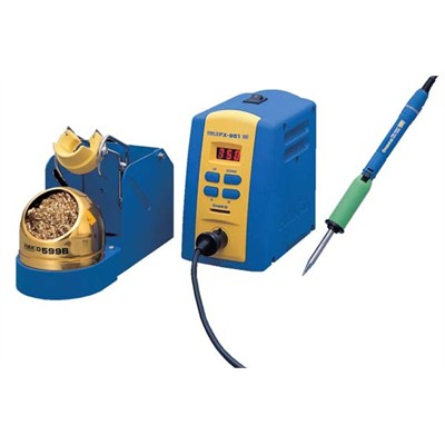 Hakko Professional Digital Soldering Station - 70W