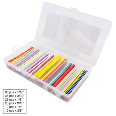 HeatShrink Kit 2:1 Color
