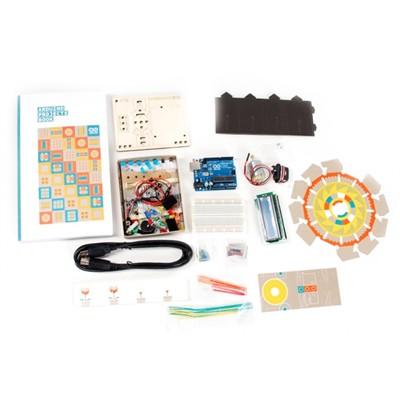 Arduino Starter Kit w/ UNO R3