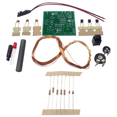 Mosquito Repellent Circuit additionally K7102 Metal Detector Kit likewise Topic Circuit Diagram Buzzer likewise Simple  puter Circuit together with Laser Tri ire. on build a piezo buzzer