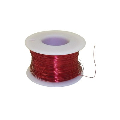 L3 614 magnet wire 28 awg 200ft spool magnet wire 28 awg 200ft spool greentooth Image collections