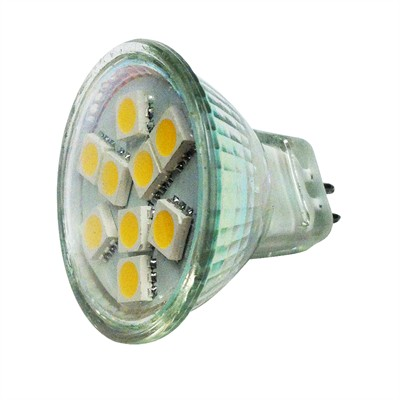 Led Mr11 Ww Led Mr11 G4 Replacement Reflector Bulb