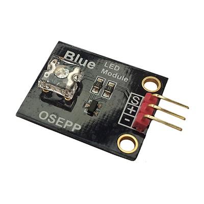 LED Module - Blue