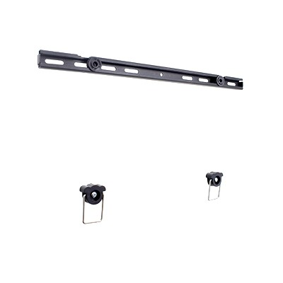"""Mount for 32-70"""" LCD and LED TV's - Rail style"""