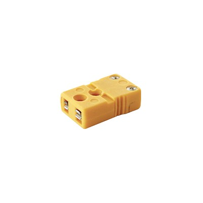 K-type Thermocouple connector - Female