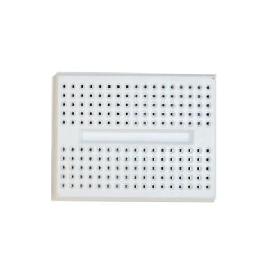 Breadboard, 170 Holes, 35x45mm - White