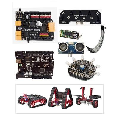 Robotic Functional Kit