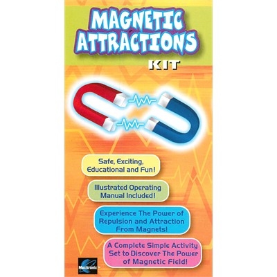 Magnetic Attraction Kit