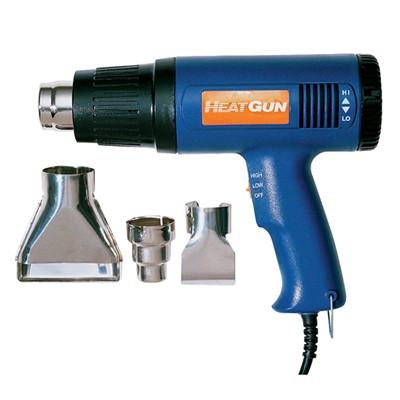 Heat Gun Kit w/ 3 Nozzles