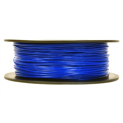 1.75mm PETG Filament - Blue, 1kg