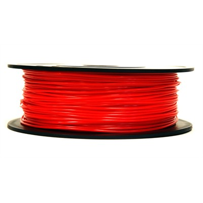 1.75mm PETG Filament - Red, 1kg