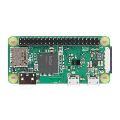Raspberry Pi Zero W with Headers