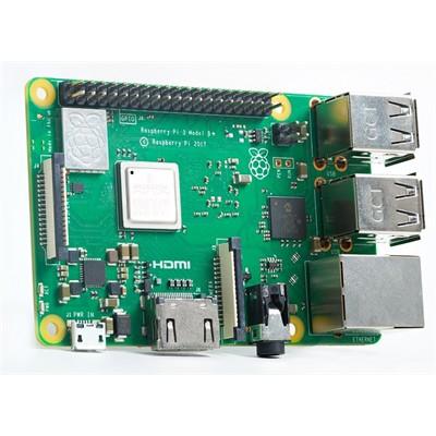 Raspberry Pi3 Model B+ 1.4GHz 1GB WIFI