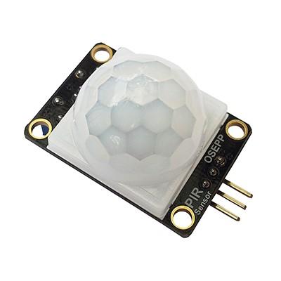 Passive Infrared Sensor (PIR) Module