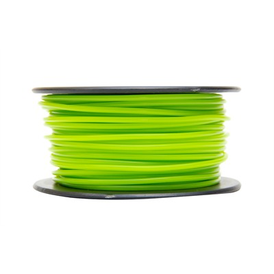1.75mm PLA Filament - Lime, 1kg
