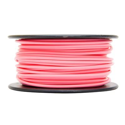 3mm PLA Filament - Pink, 0.5kg
