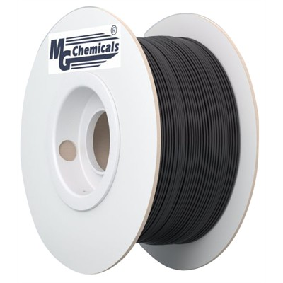 1.75mm PLA Filament - Black, 1kg