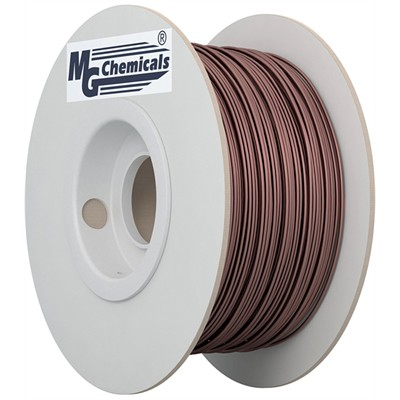 1.75mm PLA Filament - Copper, 1kg