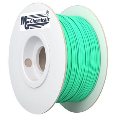 1.75mm PLA Filament - Fluorescent Green, 1kg