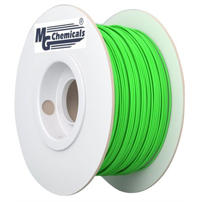 1.75mm PLA Filament - Green, 1kg