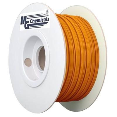 1.75mm PLA Filament - Orange, 1kg