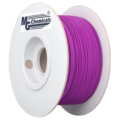 1.75mm PLA Filament - Purple, 1kg