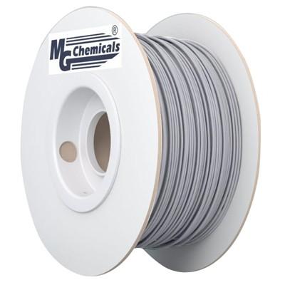 1.75mm PLA Filament - Silver, 1kg
