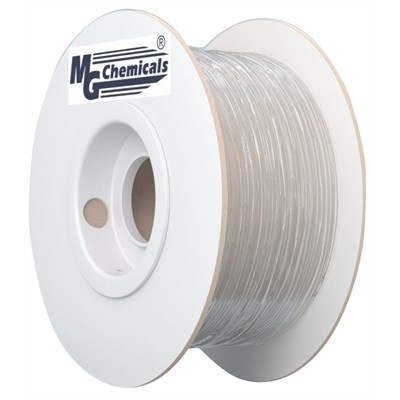 1.75mm PLA Filament - Translucent, 1kg