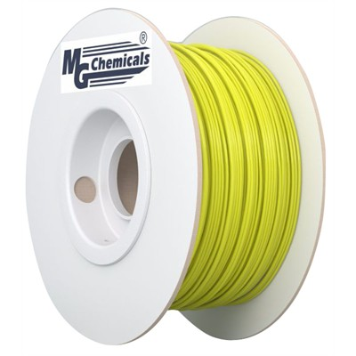 1.75mm PLA Filament - Yellow, 1kg