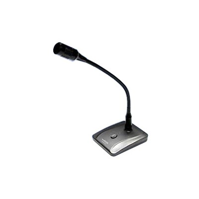 pro deskd dynamic microphone gooseneck. Black Bedroom Furniture Sets. Home Design Ideas