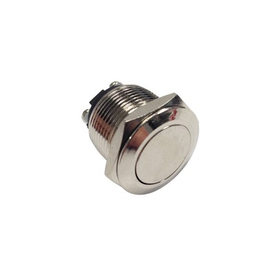R1400a Push Button Switch Spst 2a Off On Low