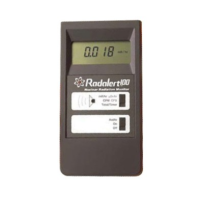 Meters and Measurement : Specialty Meters : Electromagnetic Radiation
