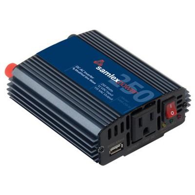 12V Modified Sine-wave Inverter - 250W