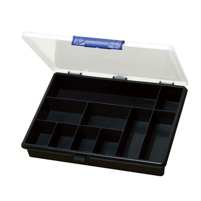 Parts Box - 10 Sections 238 x 192 x 42mm